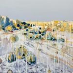SOLD Pearce - Acrylic on Canvas 60x71cm